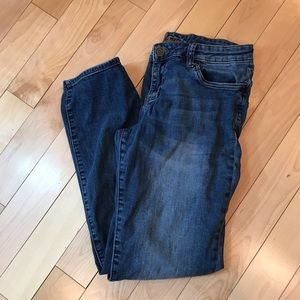 Kut From the Kloth Katy Boyfriend 8 Jeans